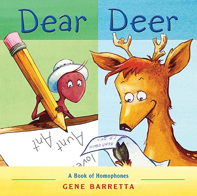 Dear Deer By Barretta, Gene