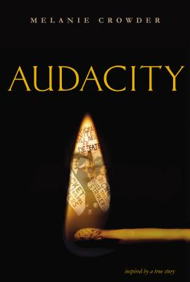 Audacity By Crowder, Melanie
